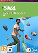 The Sims 4 Bust the Dust Kit DLC Origin Key