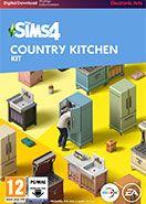 The Sims 4 Country Kitchen Kit DLC Origin Key