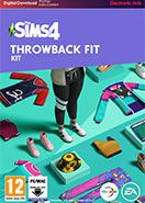 The Sims 4 Throwback Fit Kit DLC Origin Key