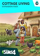The Sims 4 Cottage Living Expansion Pack Origin Key