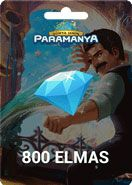 Paramanya 800 Elmas